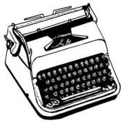 typewriter pic